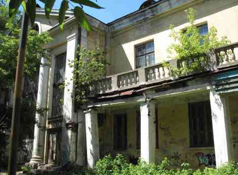 Поликлиника 6 в советском районе