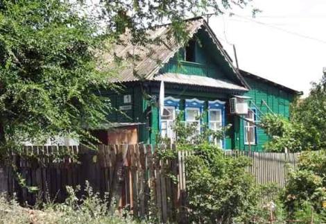 Самара, ул. Отважная дом №1