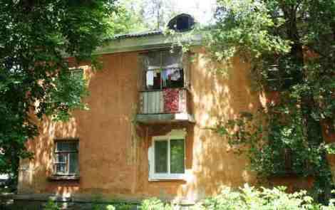 балкон - вещь нужная