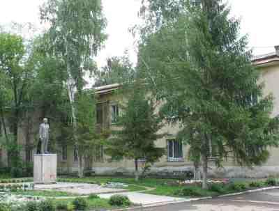 Ленин прописался на Ветлянской