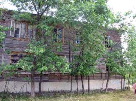 копия домов на Южном проезде Самары - Волгина
