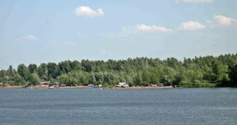 падовка - курорт Кировского района