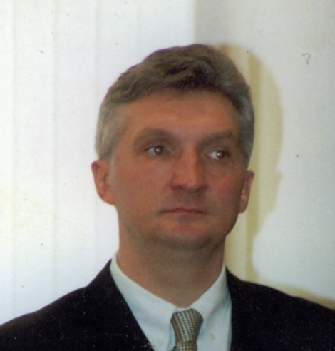 депутат Виталий Гусенков