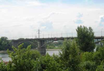 мост-работяга