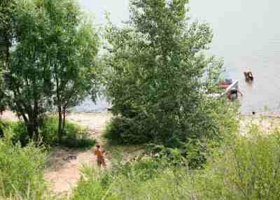 самарцы и река