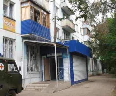 побережье Советского района ходит лечиться за 4 км в Поликлинику №6