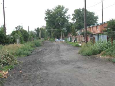 Южный пр. от Есентуковской до Крейсерной