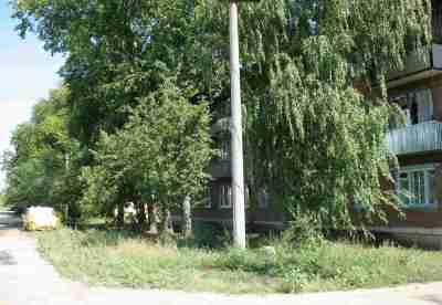жилые кварталы в самом начале 22 партсъезда (около реки) забыты и заброшены
