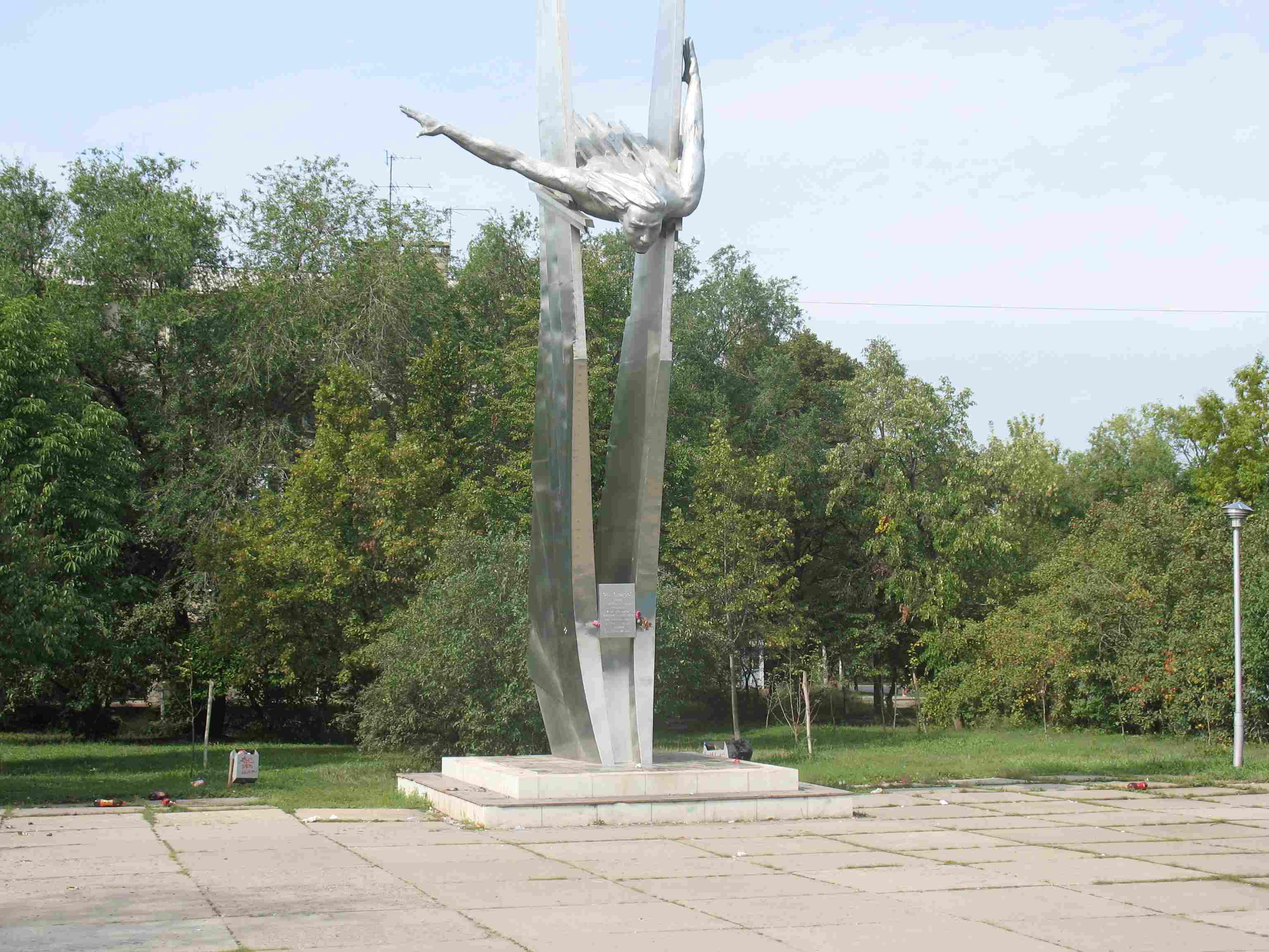 Фото на памятник самара