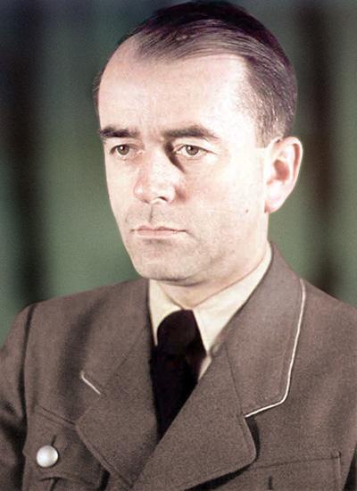 архитектор Шпеер