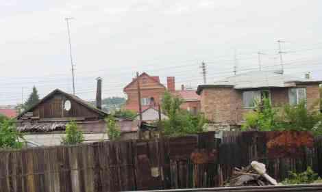 ул. Спасская - Южный проезд