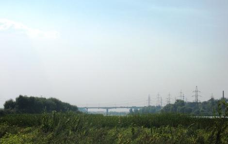 вид на Южный мост