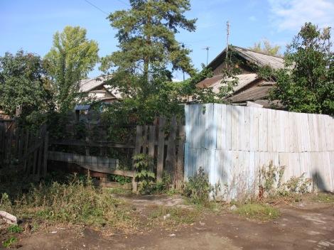 еще дворики 5 поселка