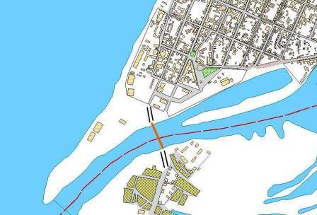 новая гавань растянулась на 2 района Самары