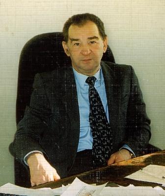 Анатолий Синельник
