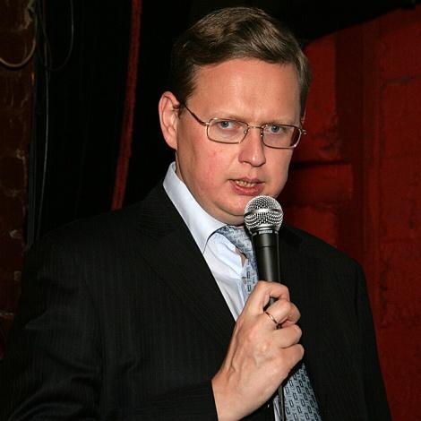 Михаил Делягин (фото с сайта news.ngs.ru)