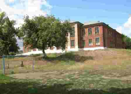 школа №151 - символ этого района