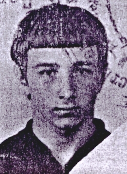 Михельсону 17 лет