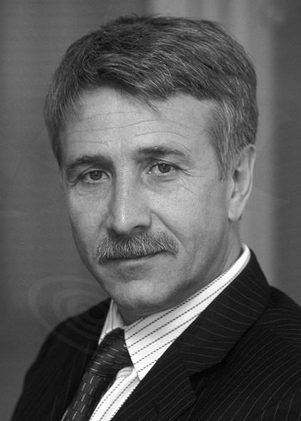 Леонид Михельсон (с сайта skolkovo.ru)