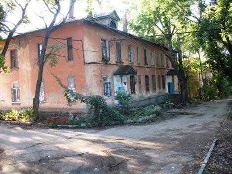 дом по Авроре №16
