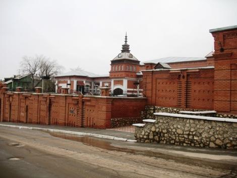 следующий митинг будет у замка Влгопромгаза