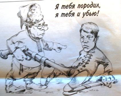 Матвеев иногда в своих медиа вспоминал бедных врачей