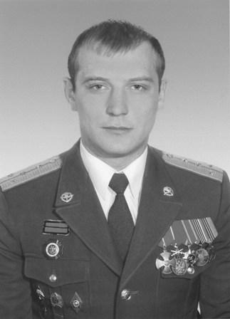 Руслана защитили другие ветераны