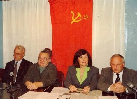 Романов сделал всех товарищей по партии - настоящий  самарский Горбачев