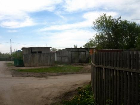 сортиры Кряжа продолжают традицию 6 Кирзавода