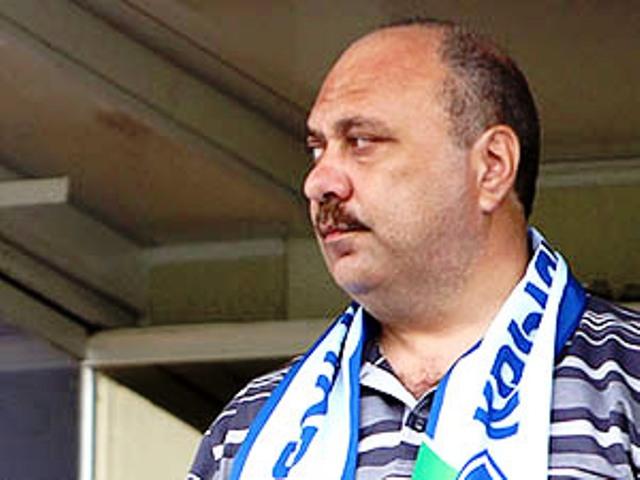 Представитель «Крылья Советов» опроверг слухи о переходе в команду Дмитрия Сычев