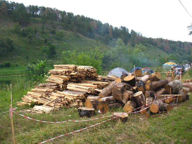хорошо что на груше еще сжигать себя никто не начал - дрова для этого есть
