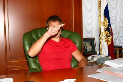 Милеев попытается закрепиться, поддержав Матвеева?