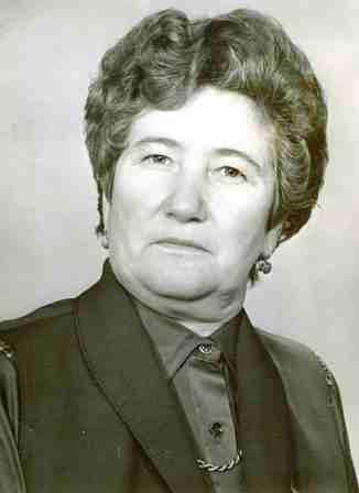 Софья Каюмова