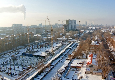 фабрика - стройплощадка (фото http://babkin-valentin.livejournal.com)