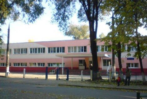 школа 86