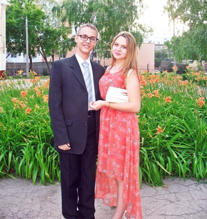 Олег с сестрой - Жанна Трунова