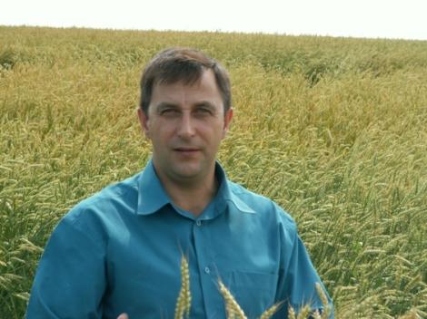 Юрий Григоревский - десять поколений хлеборобов