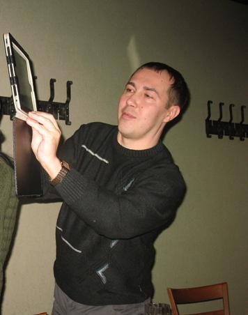 Дмитрий Котуков