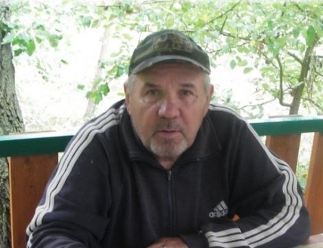 военный пенсионер Виктор Степанович выразил общее недовольство