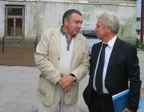 Анатолий Баранников озвучивает идею о Раките
