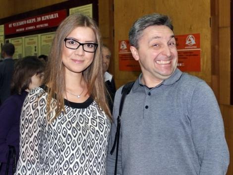 Лина Шахова может взбодрить 40-летних политиков