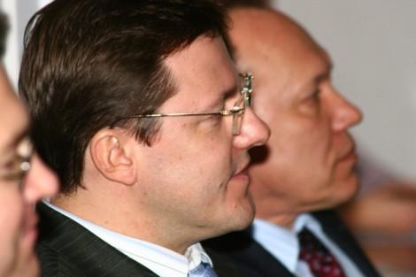 2006 год, первый коллективный приход во власть