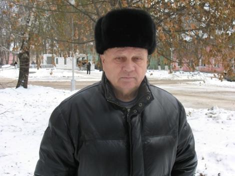Владимир Сазонкин