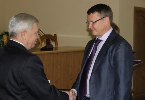 Кузичкина наградили за колбасу
