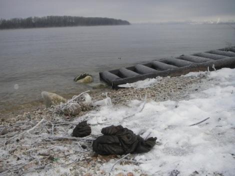 относительно удобств зимой на острове жизнь –д…о