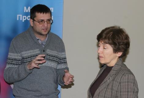 политехнолог Олег Молчанов с Натальей Зубаревич о реформе местного самоуправления
