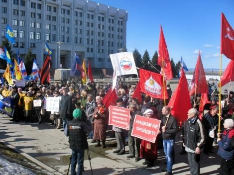 общегородской состоится 18 марта