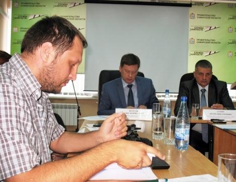 Евгений Никишечкин рассказывает о сволочи в Сызрани