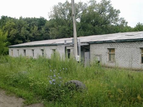 тут жили те, кого вывели из Венгрии