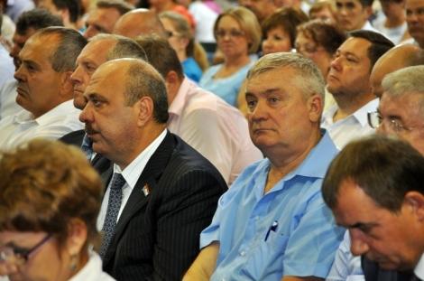 а где депутат Милеев?
